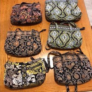 Vera Bradley purses, $20 each